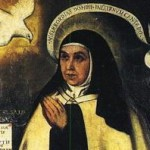 St Teresa of Jesus