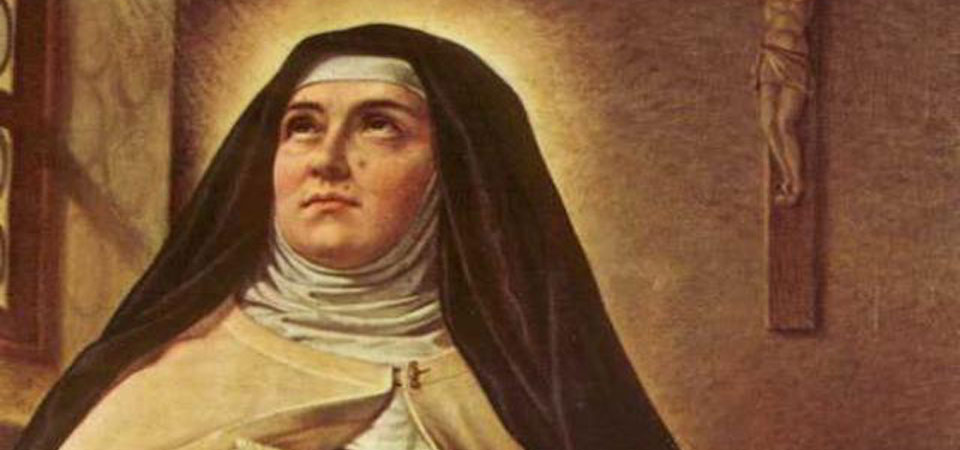 Fifth centenary of Our Holy Mother's birth